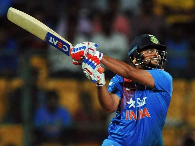Suresh Raina Confident Of Making ODI Comeback