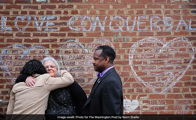 Woman's Final Promise To Her Daughter Who Was Killed In Charlottesville