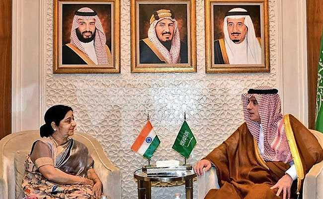 India Thanks Saudi Arabia For Increasing Country's Haj Quota