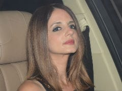 On Valentine's Day, Sussanne Khan And Others Went To Karan Johar's 'Singles Party'
