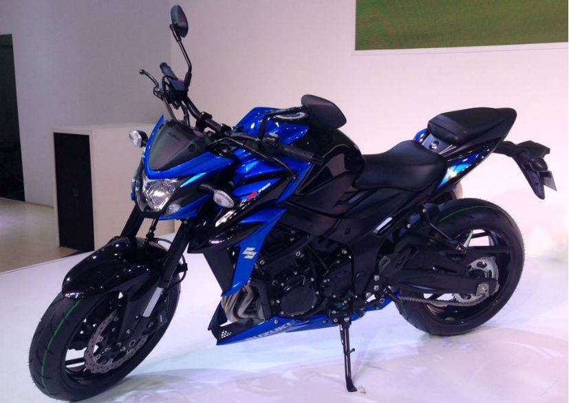 Here is everything that you need to know about the 2018 Suzuki GSX-S750