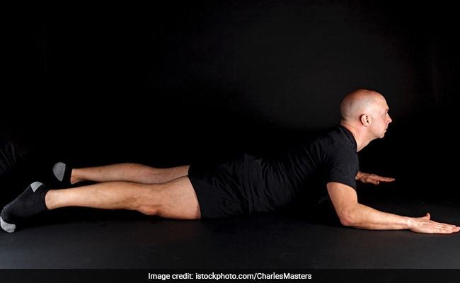 swan dive pilates