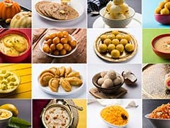 Holi 2018: Move Over Gujia And Try These Delicious Indian Regional Desserts This Holi