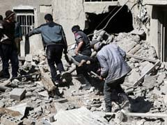More Than 200 Dead In Syrian Government Airstrikes As The War Ramps Up