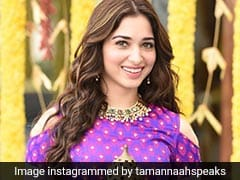 Tamannaah Bhatia's Love For Homemade South Indian Breakfast Is So Relatable