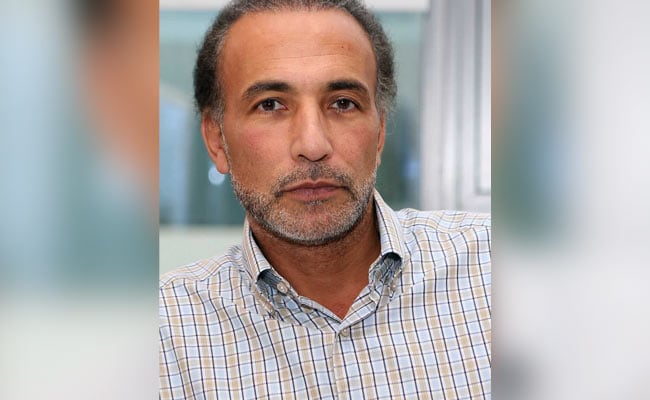 French Judges Dismiss Third Rape Probe Against Islamic Scholar Tariq Ramadan