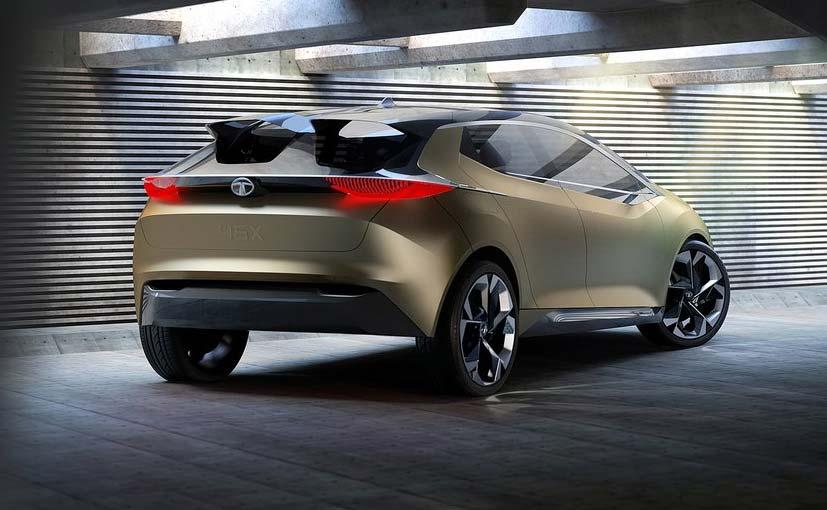 Tata 45X Concept: All You Need To Know - NDTV CarAndBike
