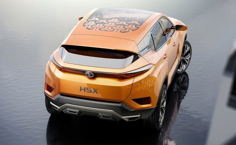 Tata H5x Concept All You Need To Know Ndtv Carandbike