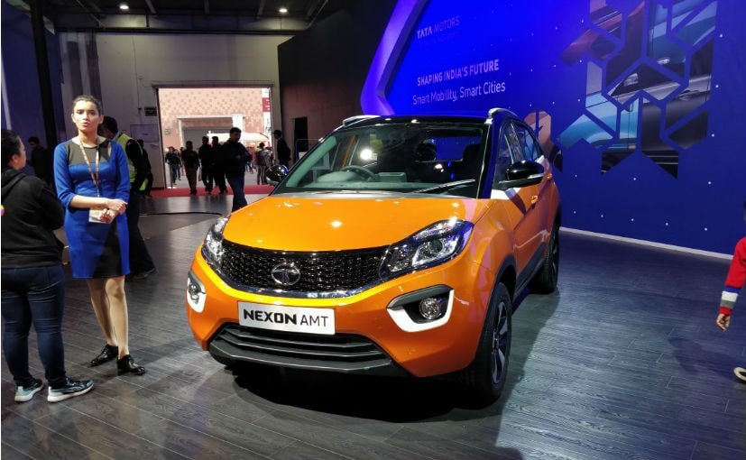 The Tata Nexon is offered with a 1.2-litre Revotron petrol and 1.5-litre Revotorq diesel engines