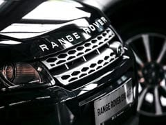 Tata Motors Profit Surges 11 Times On Jaguar Land Rover Sales