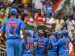 IND VS SA 3rd T20: यह बड़ा चैलेंज विराट कोहली एंड कंपनी ने दक्षिण अफ्रीका को मैच से पहले ही दे डाला