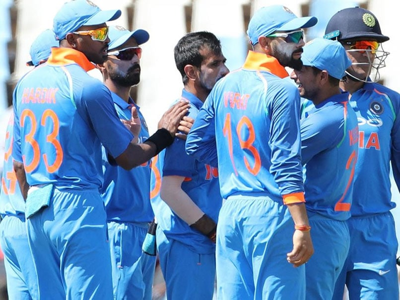 Nidahas Trophy T20I Tri-Nation Series: India Face Sri Lanka In Opener