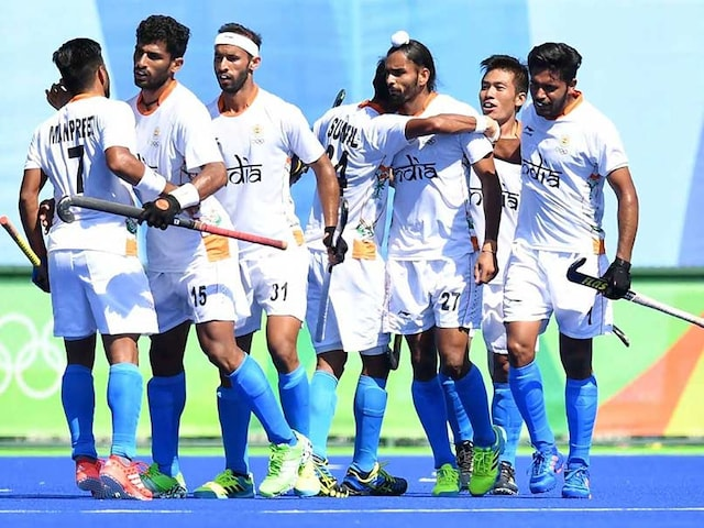 Mens Hockey World Cup: India Placed In Pool B With Belgium, Canada and South Africa