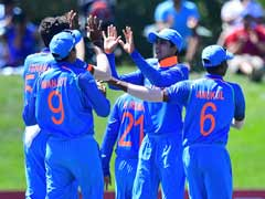 ICC Under-19 World Cup Final: India On The Verge Of History Ahead Of Clash With Australia