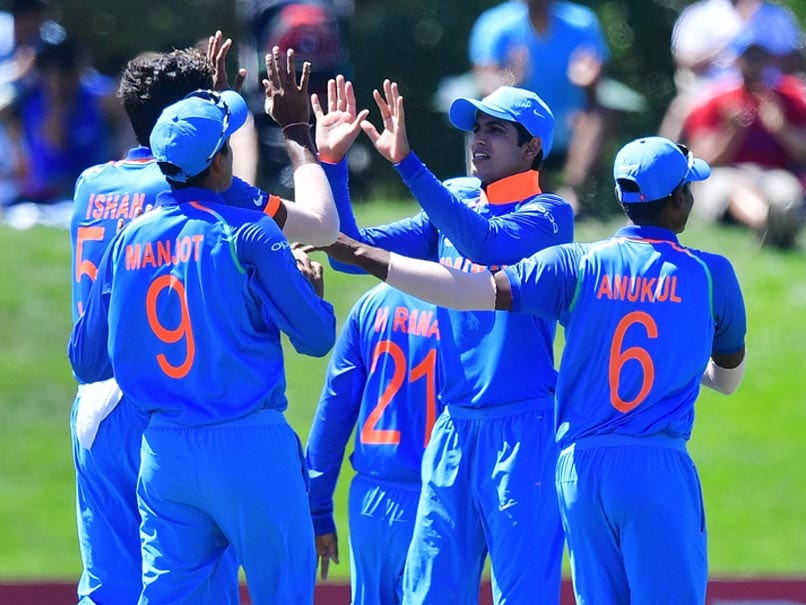 Highlights India vs Australia, ICC Under-19 World Cup Final: Manjot Kalra Leads India To Glory