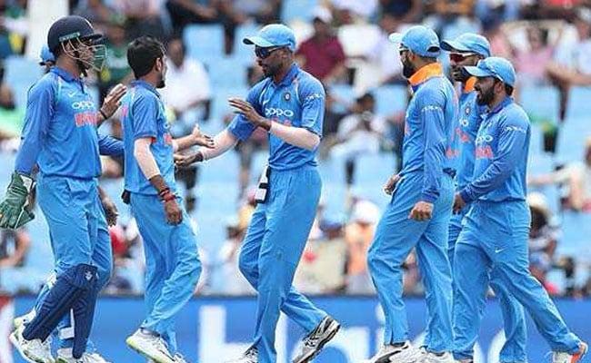 IND vs SA : आज टीम इंडिया के पास  दक्षिण अफ्रीका में इतिहास रचने का मौका