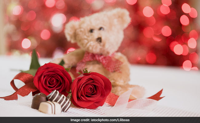 Valentine S Day 2018 Ways To Celebrate The Special Week With Food