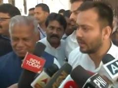 नाराज जीतन राम मांझी ने छोड़ा NDA का साथ, महागठबंधन में हुए शामिल