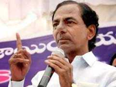 Inquiry Launched After Smoke Detected In Telangana Chief Minister's Chopper
