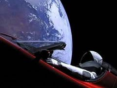 Elon Musk's Space Tesla Might Crash Into Earth - Scientists Tell Us When