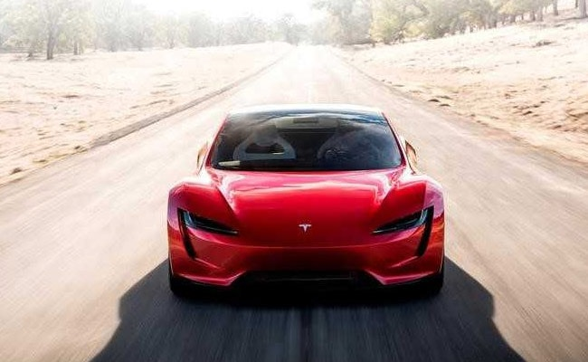 Tough Government Rules Keep Tesla Away From Indian Roads Says Elon Musk