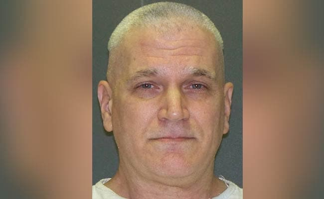 Texas Man Killed Daughters While Wife Heard Gunshots On Phone; Executed