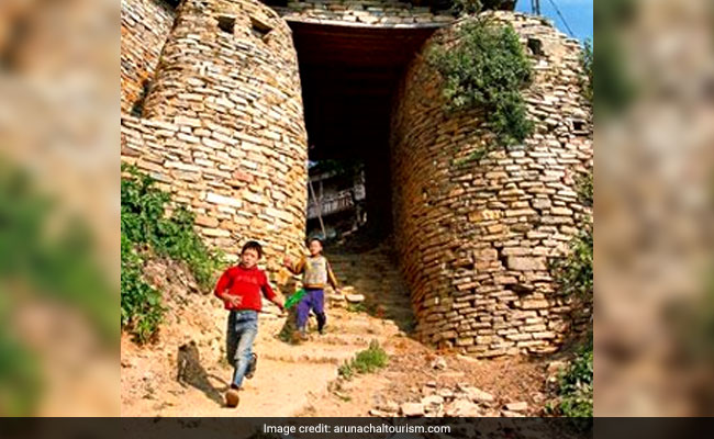 Arunachal Pradesh Seeks UNESCO World Heritage Tag For Two Sites