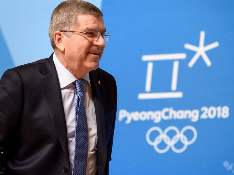 No Winter Olympics For Russians Who Had Life Bans Lifted, Says IOC