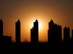 China's Tianjin City Issues First 2018 Level 2 pollution Alert From March 1