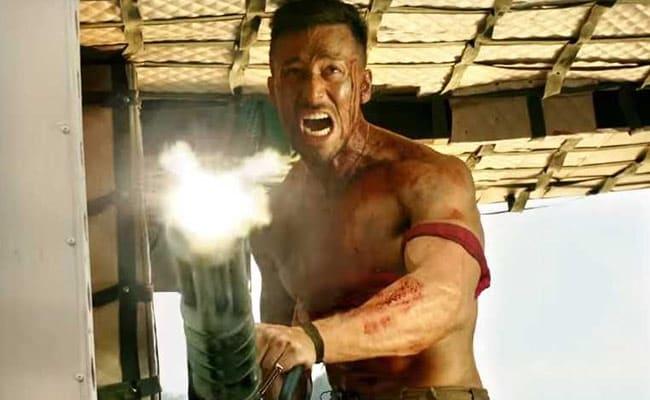 Baaghi 2 Trailer: टाइगर श्रॉफ के एक्शन का दीवाना हुआ PadMan, बताया- वन मैन आर्मी