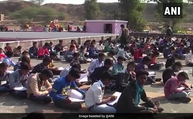 tikamgarh school