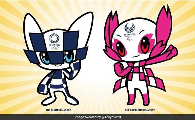 हिरण जैसी आंखों वाला यह सुपरहीरो होगा टोक्यो ओलंपिक खेलों का शुभंकर....