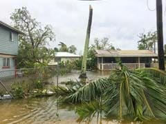 Cyclone Wreaks Havoc In Tonga's Capital, Parliament Flattened, Homes Wrecked