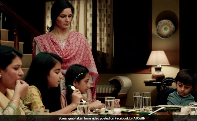Powerful Ad About Supporting Tough Moms Wins Facebook. 5 Million Views