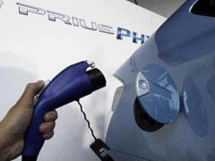 Toyota Pursues Petrol But Sees Electric Potential In New Technology