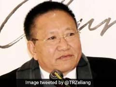 Nagaland Chief Minister TR Zeliang Resigns, Neiphiu Rio To Be Sworn In