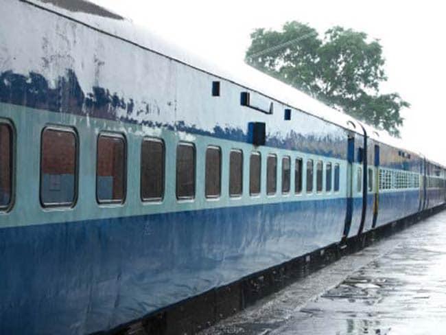 Mumbai Rains: Check Full List Of Trains Rescheduled Today