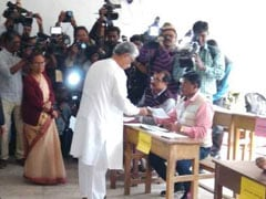 Tripura Poll Turnout 78.86%, Below Last Time's 91.82%: 10 Points