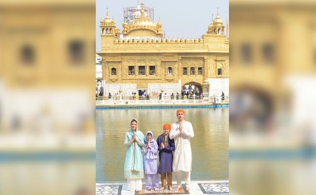 trudeaus golden temple afp 650