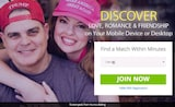 A Trump Dating Site Used Sex Offender As Model, Has Few Other Issues Too