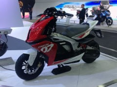Auto Expo 2018: Top 5 Electric Bikes