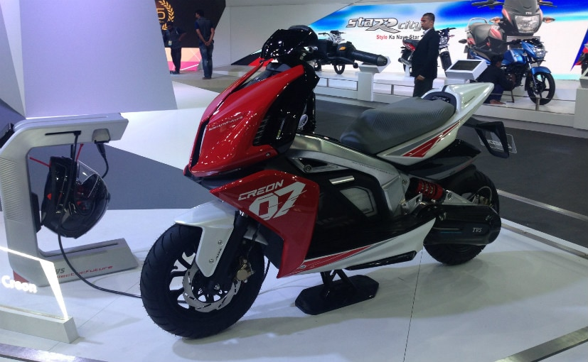Auto Expo 2018 Top 5 Electric Bikes Ndtv Carandbike
