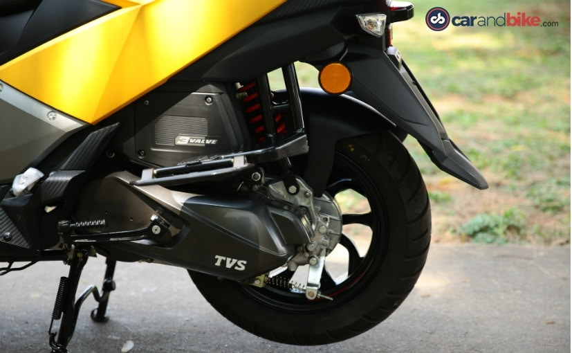tvs ntorq 125 performance