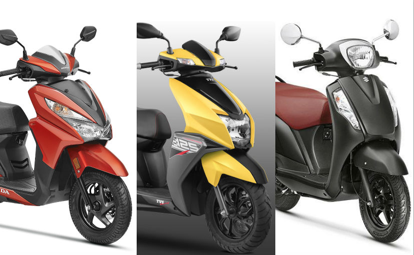 Diwali 2018: Best Discounts And Offers On Scooters In India