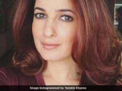 <i>PadMan</i>: Why Twinkle Khanna Is Against Period Leave