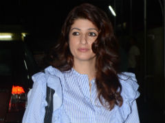 Twinkle Khanna Adds To Justin Trudeau Jokes, Deletes Post Twice After Backlash