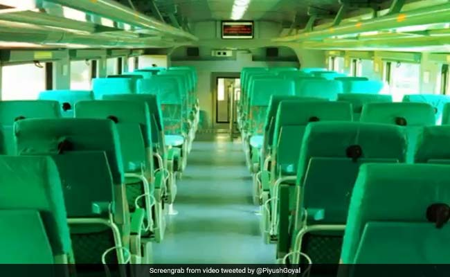 Indian Railways' UDAY Express: Check Routes, Timings Here