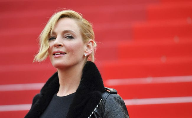 Uma Thurman Breaks Silence About Harvey Weinstein, Details His 'Attack'