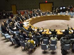 UN Security Council Unanimously Backs 30-Day Humanitarian Ceasefire In Syria
