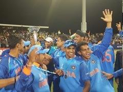 India vs Australia U19 Final :अंडर-19 विश्व कप चैंपियनों को 'इतना पैसा' इनाम में देगा बीसीसीआई